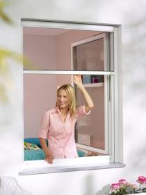 NEHER Fliegengitter-Rollos für Fenster