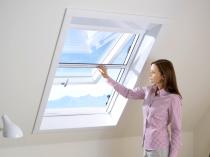 NEHER Insektenschutz für Dachfenster